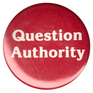 questionauthority
