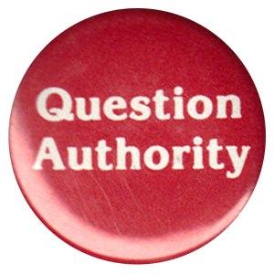 questionauthority